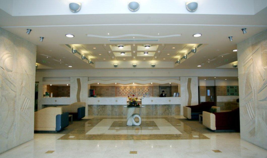 Η λίστα με τα 50 ξενοδοχεία που θα είναι ανοικτά σε όλη τη χώρα  - Κυρίως Φωτογραφία - Gallery - Video