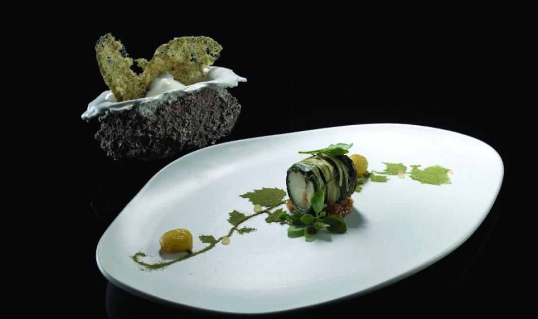 O Δημήτρης Αντωνόπουλος γράφει: 2000-2020: H άνθηση της ελληνικής κουζίνας, με Λαζάρου Καραμολέγκο, Πέσκια - Το 48 & το Ετρούσκο - Κυρίως Φωτογραφία - Gallery - Video