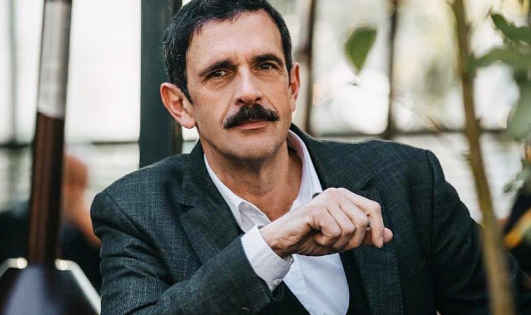 """Λεωνίδας Κακούρης: """"Η αδερφή μου πέθανε όταν ήταν 9 ετών,  ο πατέρας μου σκοτώθηκε με ένα ταξί που δούλευε'' (βίντεο) - Κυρίως Φωτογραφία - Gallery - Video"""