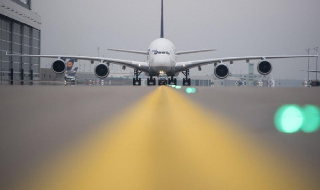 Κορωνοϊός: Το ιλιγγιώδες ποσό των 113 δισ. δολαρίων είναι η ζημιά στις Αερομεταφορές το 2020 - Κυρίως Φωτογραφία - Gallery - Video