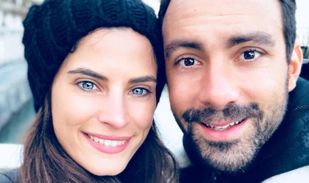 Πως κόλλησε η Χριστίνα Μπόμπα τον κορωνοϊό: Το βίντεο με την δημόσια ανακοίνωση - Ο Σάκης στο πλάι της (βίντεο) - Κυρίως Φωτογραφία - Gallery - Video