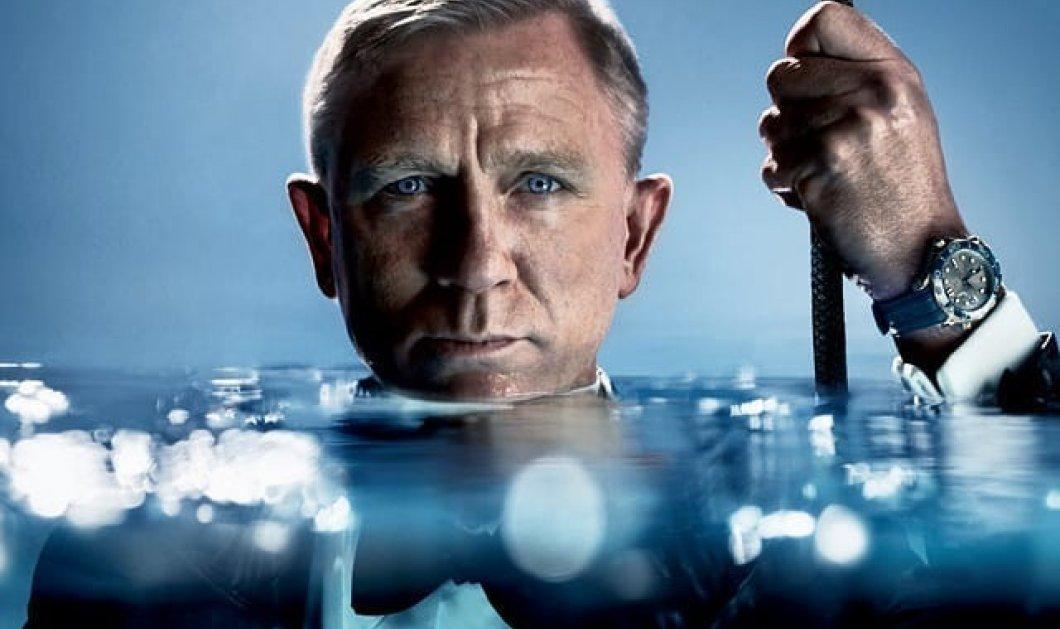 Όταν ο Κάρολος της Αγγλίας ζήλεψε τον πράκτορα 007: Με τον James Bond & την εντυπωσιακή Aston Martin του (φωτό) - Κυρίως Φωτογραφία - Gallery - Video
