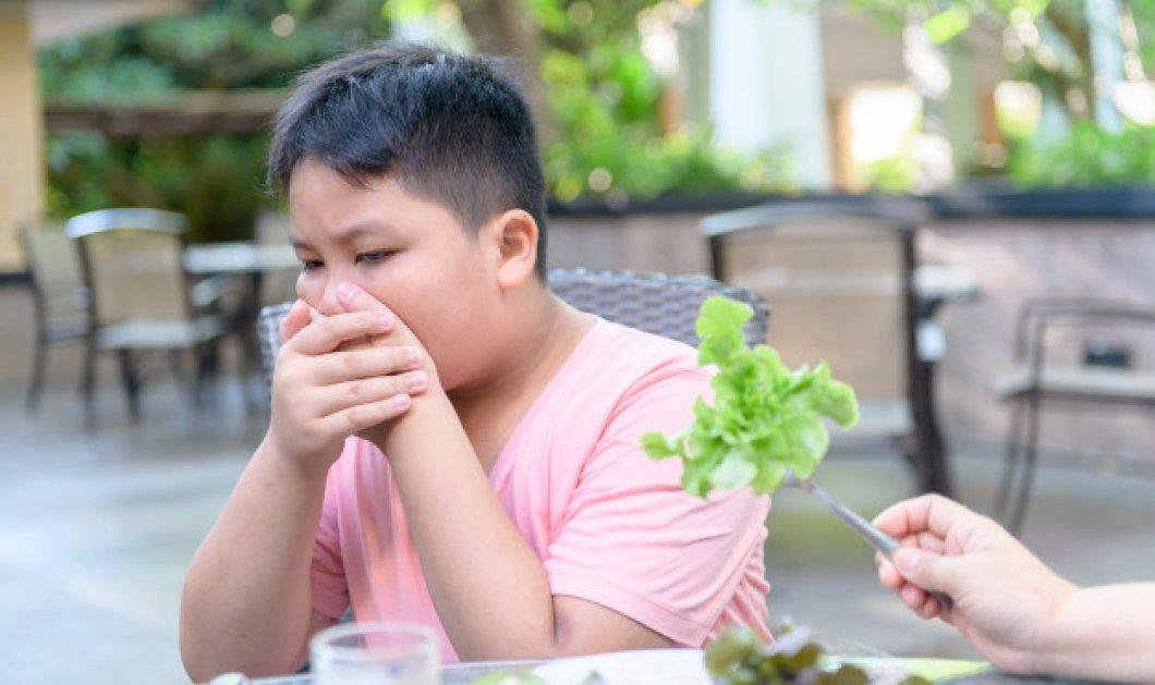 Αυτές οι διατροφικές συνήθειες σχετίζονται με την κεντρική παχυσαρκία των παιδιών στην Ελλάδα - Κυρίως Φωτογραφία - Gallery - Video