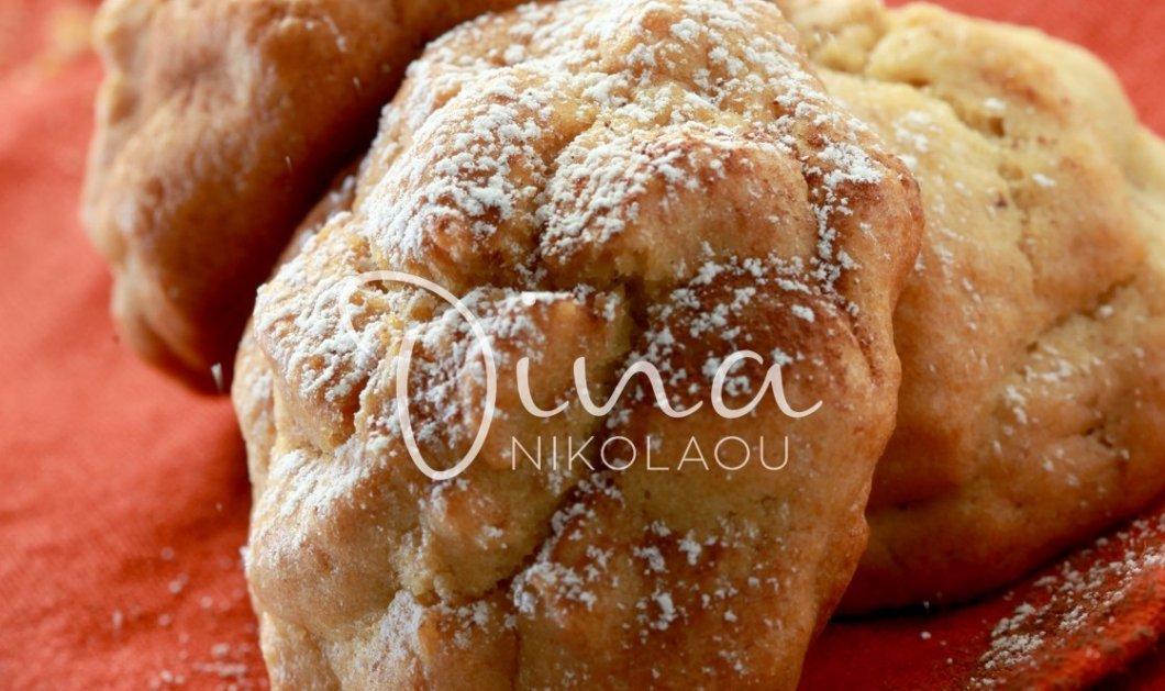 Υπέροχα cookies μπανάνας από την Ντίνα Νικολάου για να ξεκινήσουμε όμορφα την ημέρα μας - Κυρίως Φωτογραφία - Gallery - Video