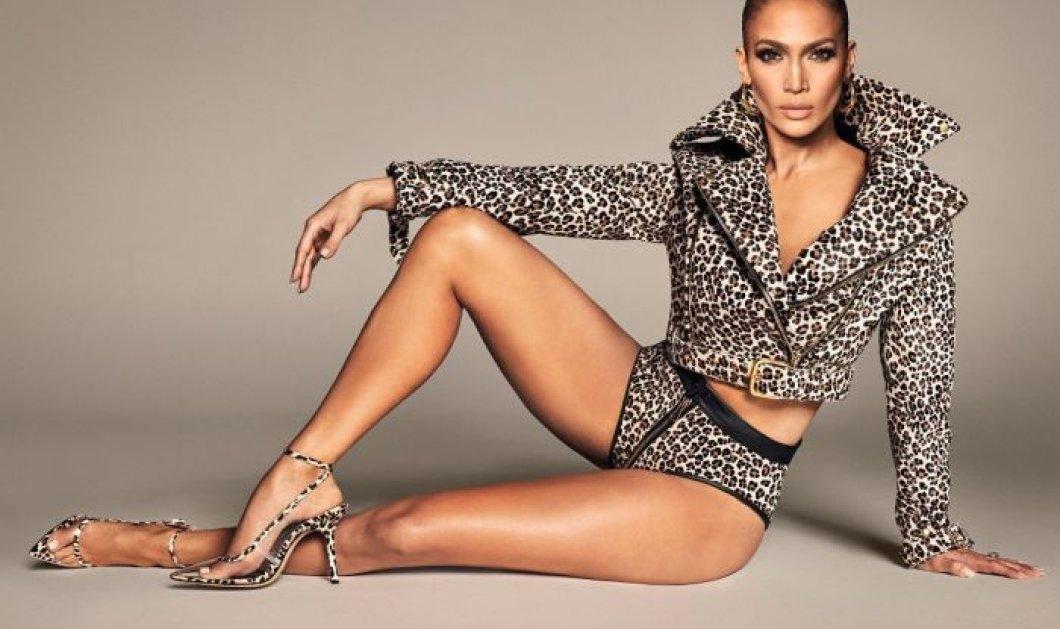 Jennifer Lopez: Δεν κάθεται με σταυρωμένα τα χέρια σπίτι – Ντύνεται βάφεται  & ποζάρει για να μας εμψυχώσει  (φωτό) - Κυρίως Φωτογραφία - Gallery - Video