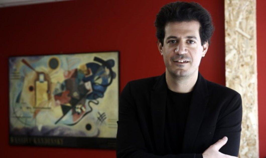 Κορωνοϊός – Ο Kωνσταντίνος Δασκαλάκης μεγάλο μαθηματικό μυαλό υπολογίζει τα κρούσματα, αν καθόμαστε σπίτι θα έφταναν  τα 1.000 σε μία εβδομάδα  - Κυρίως Φωτογραφία - Gallery - Video