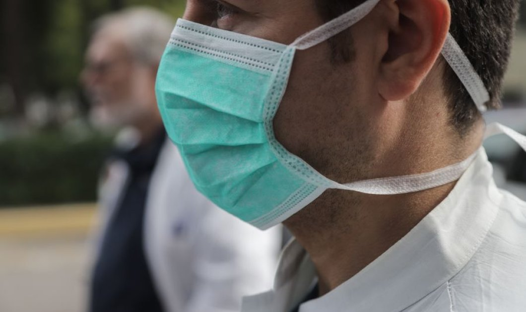 Κύπριος καρδιοχειρουργός κρούσμα του Κορωνοϊού: Έκλεισε το νοσοκομείο  - Είχε ταξιδέψει στην Αγγλία (βίντεο) - Κυρίως Φωτογραφία - Gallery - Video