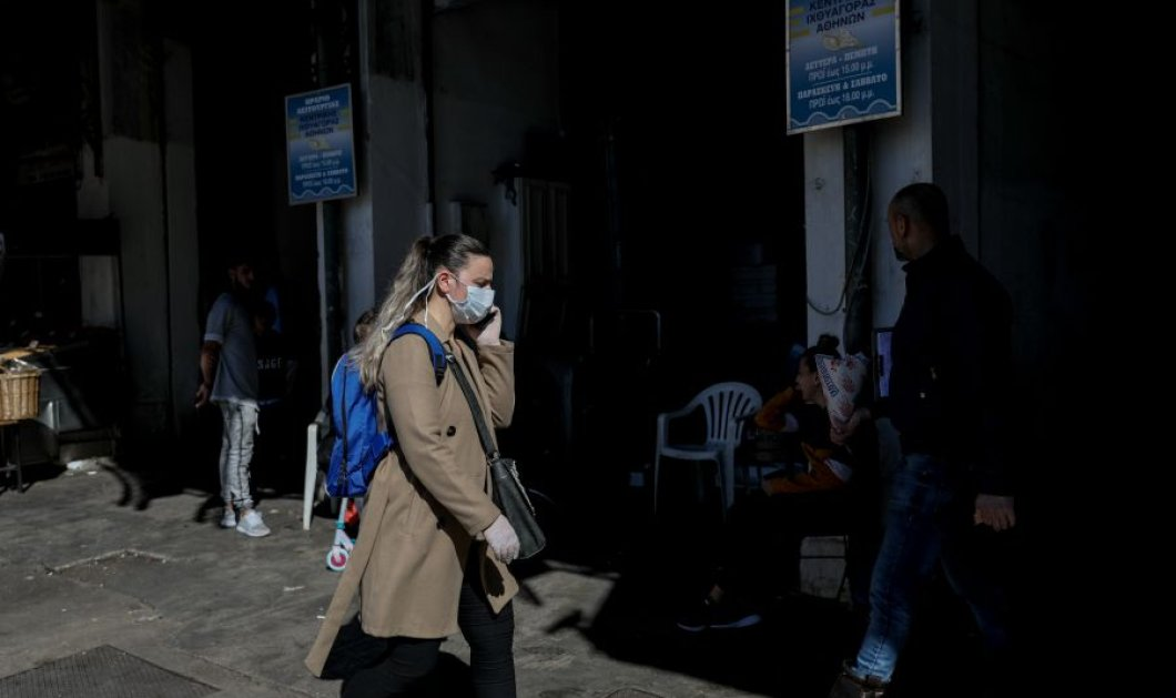 Κορωνοϊός: 190 τα κρούσματα στην Ελλάδα, 73 νέα σήμερα - Κλείνουν καφέ μπαρ, εστιατόρια, εμπορικά κέντρα (βίντεο) - Κυρίως Φωτογραφία - Gallery - Video