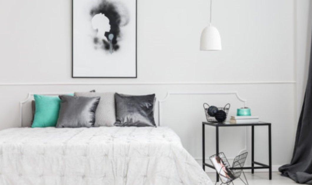 Σπύρος Σούλης: Αυτά είναι τα μεγαλύτερα διακοσμητικά λάθη στο υπνοδωμάτιο  - Κυρίως Φωτογραφία - Gallery - Video