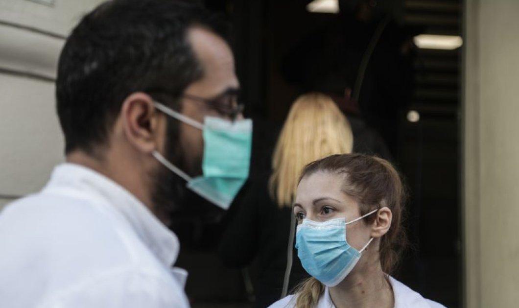 Και όγδοος νεκρός από κορωνοϊό στην Ελλάδα - Μεγαλώνει η λίστα των θυμάτων (βίντεο)  - Κυρίως Φωτογραφία - Gallery - Video