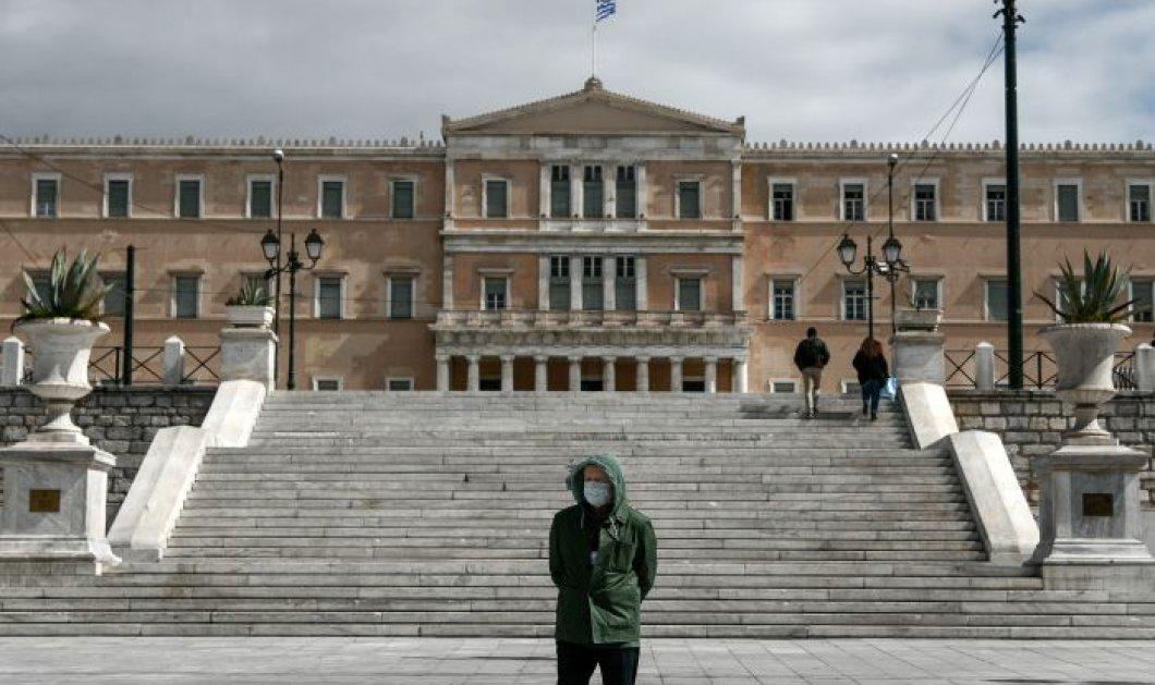 O Τάσος Τέλλογλου γύρισε από την Τουρκία έκανε το τεστ & περιγράφει την εμπειρία του - H γνωστή διεισδυτική του ματιά - Κυρίως Φωτογραφία - Gallery - Video