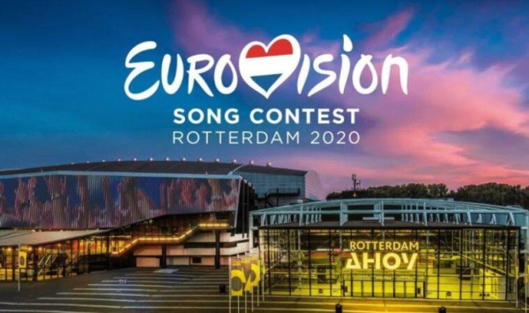 Ο κορονοϊός απειλεί να αφήσει έξω από τον διαγωνισμό χιλιάδες eurofans - Κυρίως Φωτογραφία - Gallery - Video