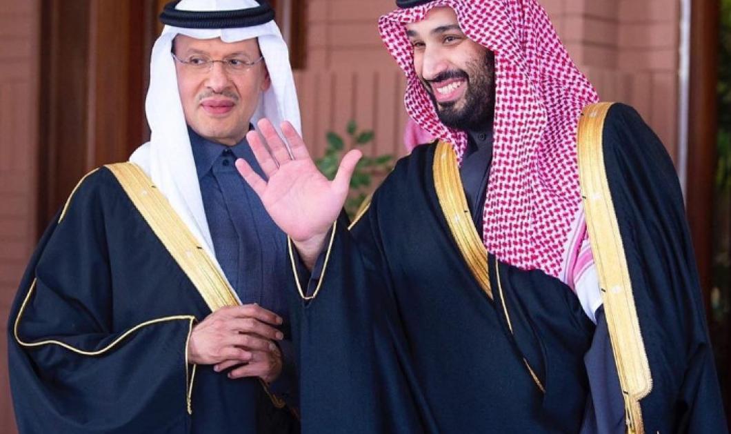 Story of the day: Συνελήφθησαν τρία μέλη της βασιλικής οικογένειας στη Σαουδική Αραβία - Κυρίως Φωτογραφία - Gallery - Video