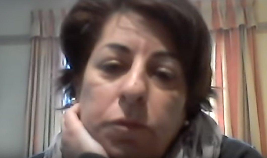 """Κύπρια """"πεθερά"""" ξεσηκώνει το διαδίκτυο: Ο γιος μου είναι ευπαθής λόγω της άχρηστης νύφης μου - Δεν θα κάνω εγώ τη δούλα της (βίντεο) - Κυρίως Φωτογραφία - Gallery - Video"""