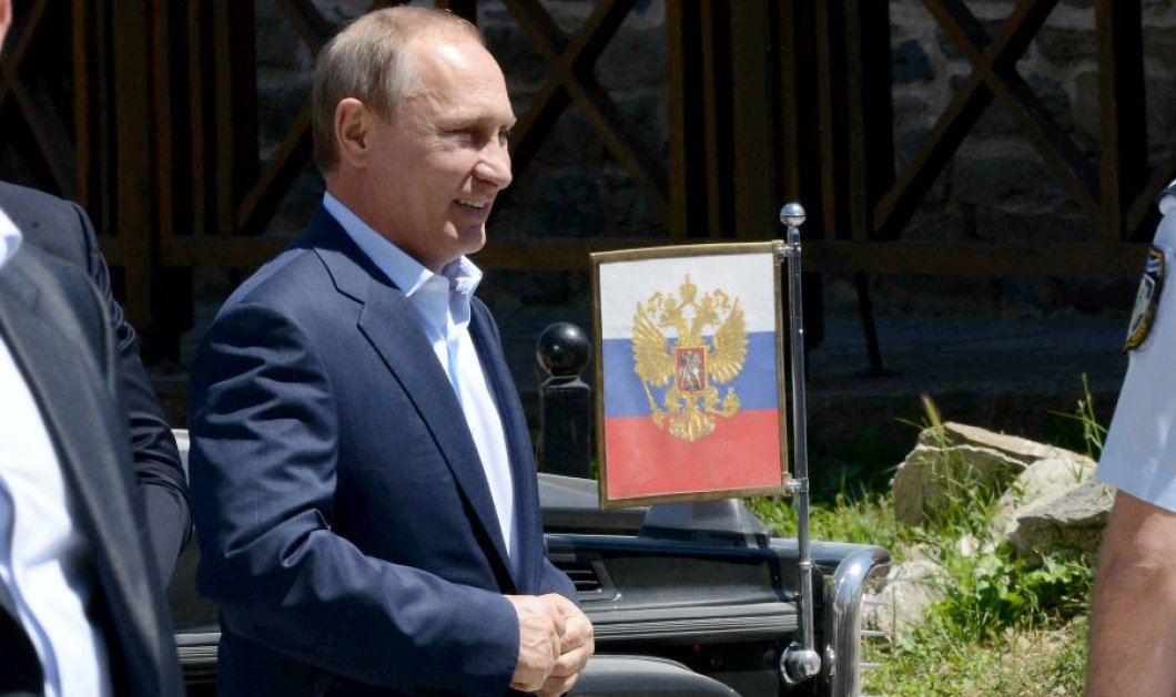 Το χουνέρι που έκανε ο Βλαντιμίρ Πούτιν στον Ερντογάν – Τον είχε στο περίμενε για πολύ ώρα (βίντεο) - Κυρίως Φωτογραφία - Gallery - Video