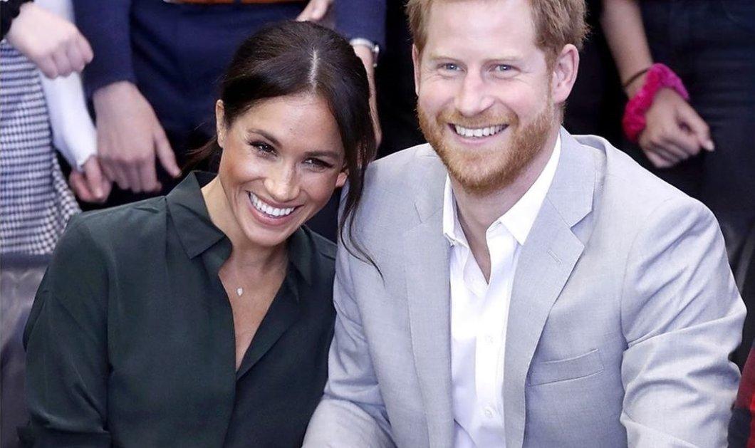 Στη μαμά ή στον μπαμπά μοιάζει ο μικρός Archie; Οι παιδικές φωτό της Meghan Markle & του πρίγκιπα Harry ενθουσιάζουν τους royal fans! - Κυρίως Φωτογραφία - Gallery - Video