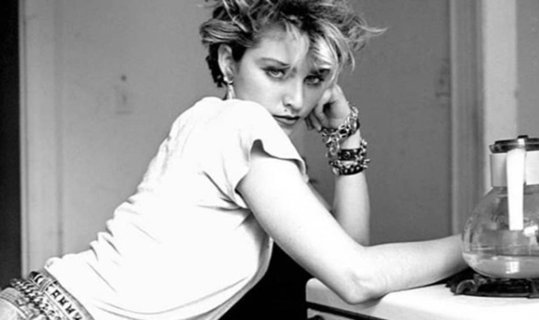 Vintage beauty: Ασπρόμαυρες φωτογραφίες της 18χρονης Madonna ενώ ώρα... μπαλέτου - Κυρίως Φωτογραφία - Gallery - Video