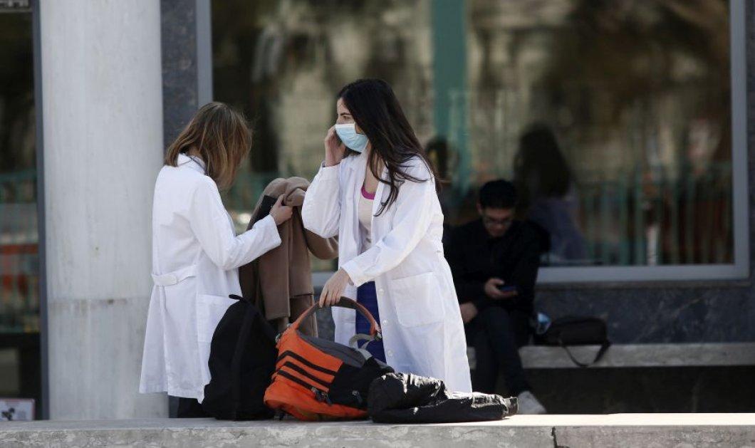 Σάλος στην Κύπρο από την δημοσιοποίηση του ονόματος του καρδιοχειρουργού με κορωνοϊό – Αρνητικά τα 152 δείγματα των επαφών του - Κυρίως Φωτογραφία - Gallery - Video
