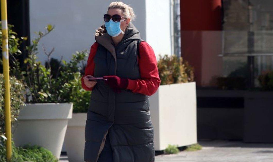 Κορωνοϊός - Ελλάδα: Προσφορά 13,5 εκατ. μάσκες από το Ίδρυμα Ωνάση και των Ελλήνων Εφοπλιστών  - Κυρίως Φωτογραφία - Gallery - Video