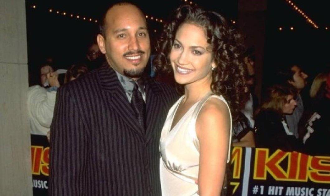 Πέθανε ο μεγάλος έρωτας της Jennifer Lopez σε ηλικία 51 ετών – Είχε καρδιολογικά προβλήματα - Κυρίως Φωτογραφία - Gallery - Video