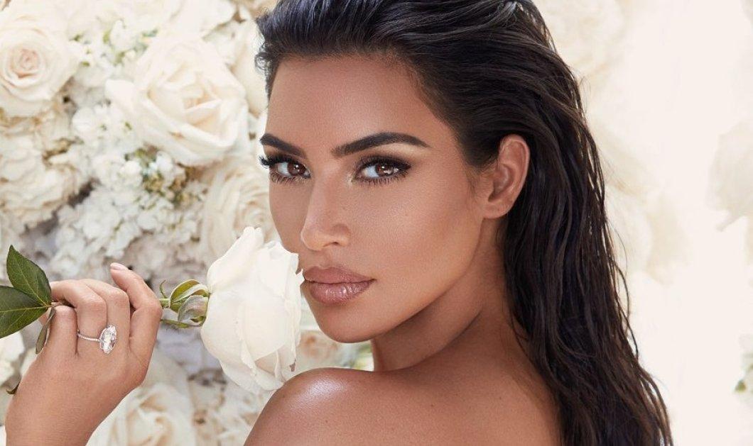Η Kim Kardashian με 3 latex looks σε 1 μέρα! Εντυπωσιακά outfits σε χρυσαφί, ροζ & καφέ - Η North μαζί της σε πορτοκαλί υπερπαραγωγή (φωτό) - Κυρίως Φωτογραφία - Gallery - Video