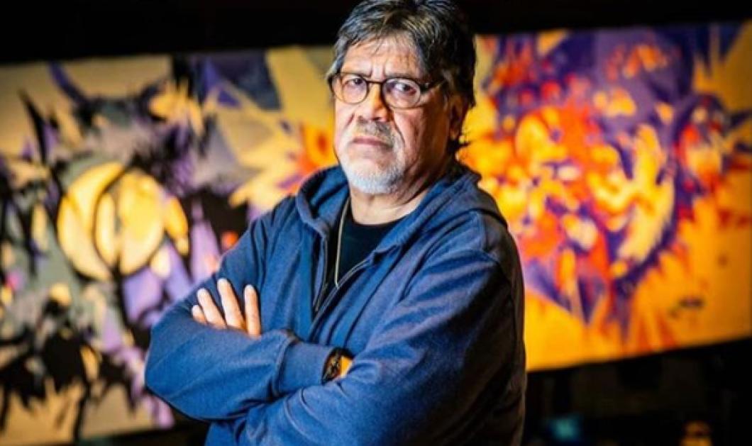 Ο Χιλιανός συγγραφέας Λουίς Σεπούλβεδα προσβλήθηκε από τον κορωνοϊό - Κυρίως Φωτογραφία - Gallery - Video