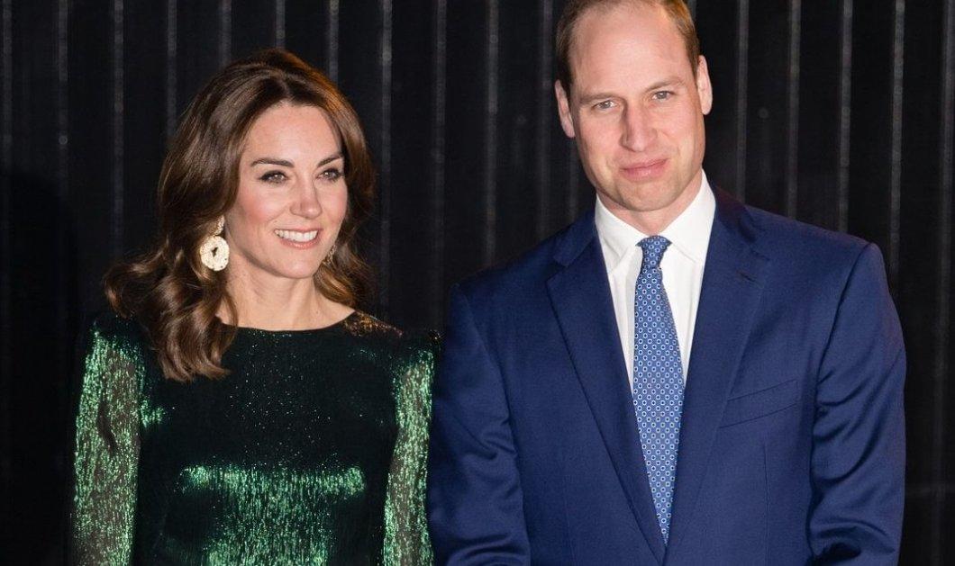 Στο Δουβλίνο William & Kate: Τα καταπράσινα outfit της Δούκισσας & τα χάδια στον σκύλο του προέδρου της Ιρλανδίας (φωτό- βίντεο) - Κυρίως Φωτογραφία - Gallery - Video