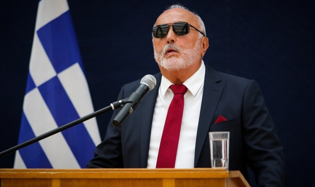 O πρώην Υπουργός Παναγιώτης Κουρουμπλής σε ανοιχτή επιστολή στον Βασίλη Κικίλια: Απνευστί στελεχώστε με νοσηλευτικό προσωπικό μόνιμο - Κυρίως Φωτογραφία - Gallery - Video