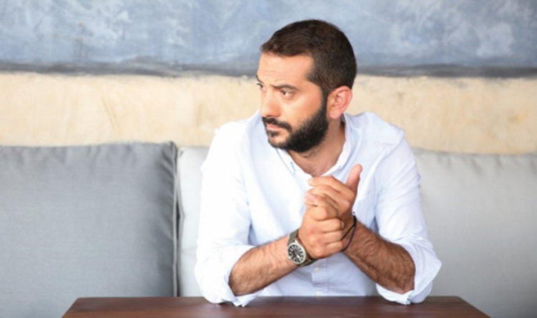 Ο σεφ Κουτσόπουλος ξεκαρδιστικός: Ρε μάνα παλουκώσου σπίτι πάρε & τις θειάδες μου τις φίλες σας & μείνετε μέσα  - Κυρίως Φωτογραφία - Gallery - Video