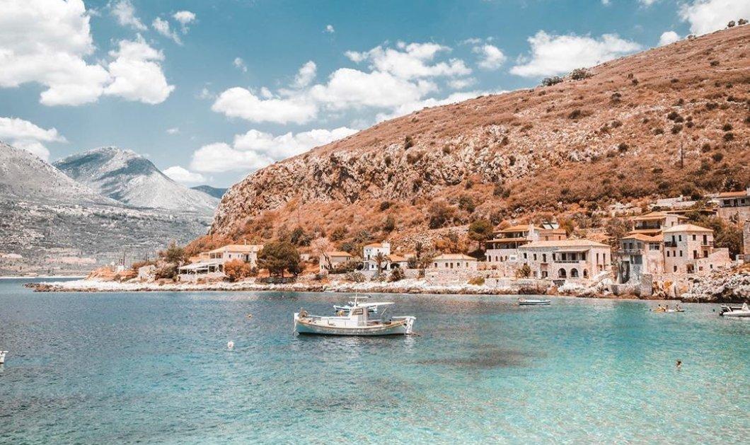 Το όνειρο δεν είναι μακριά: Οι 10 top παραλίες της Πελοποννήσου από δέκα εξαιρετικούς Έλληνες φωτογράφους (φωτό) - Κυρίως Φωτογραφία - Gallery - Video