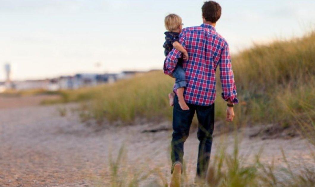 Θέλετε να γίνεται πατέρας;: Όχι στο αλκοόλ έως έξι μήνες πριν - Αυξάνεται ο κίνδυνος για καρδιολογικά προβλήματα στο μωρό - Κυρίως Φωτογραφία - Gallery - Video