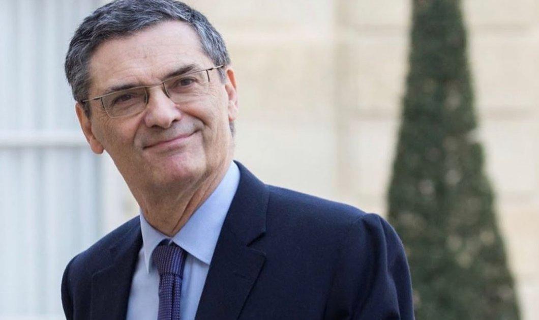 Κορωνοϊός - Γαλλία: Πέθανε ο πρώην Υπουργός Patrick Devedjian πατέρας 4 παιδιών (φωτό) - Κυρίως Φωτογραφία - Gallery - Video