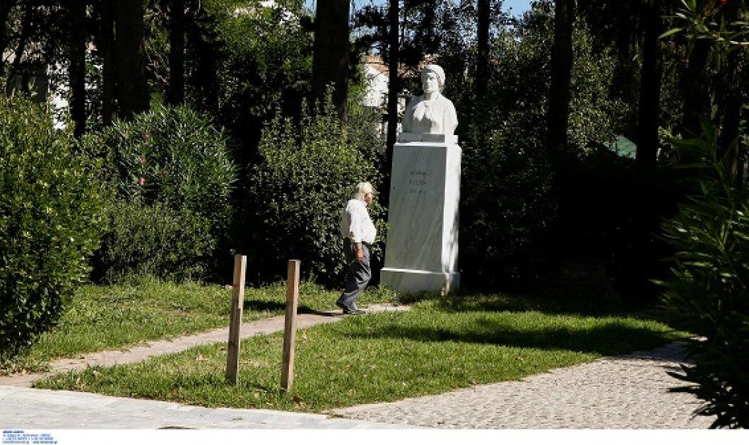 Κορωνοϊός - Περιφέρεια Αττικής: Κλείνουν πάρκα & άλση  - Κυρίως Φωτογραφία - Gallery - Video