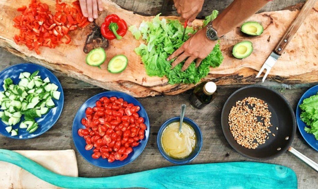 Μπορούν οι εκπομπές μαγειρικής να επηρεάσουν το βάρος μας; - Κυρίως Φωτογραφία - Gallery - Video