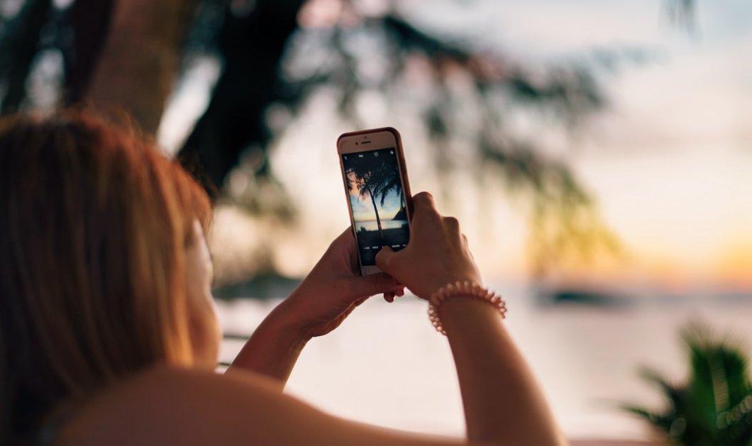 Κορωνοϊός – smartphones: Πως απολυμαίνουμε το κινητό τηλέφωνο – Ο ιός παραμένει για μέρες στις οθόνες αφής - Κυρίως Φωτογραφία - Gallery - Video