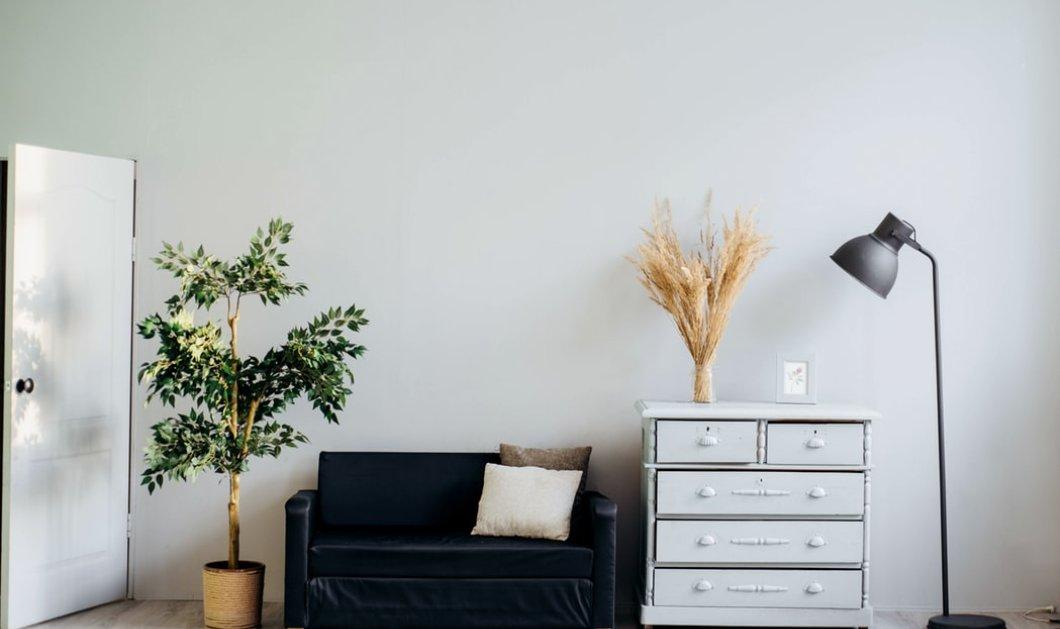 Ο Σπύρος Σούλης μας δείχνει 5 τρόπους για να βάλουμε το πιο δυνατό διακοσμητικό Trend στο σπίτι μας! - Κυρίως Φωτογραφία - Gallery - Video