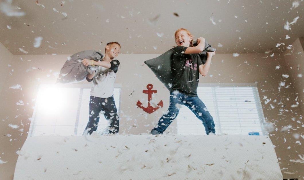 """Κορωνοϊός: """"Τι λέω στο παιδί μου;"""" - Ρώτα το Χαμόγελο του Παιδιού (βίντεο) - Κυρίως Φωτογραφία - Gallery - Video"""