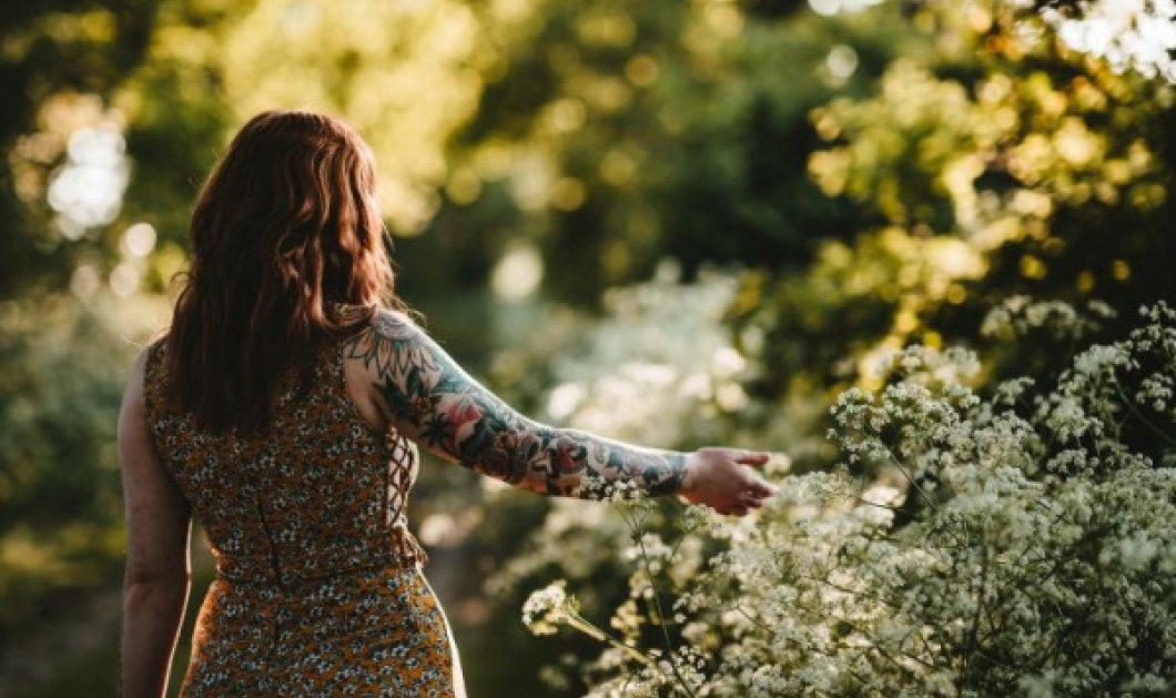 Αχαριστία… η αρρώστια της ψυχής - Κυρίως Φωτογραφία - Gallery - Video