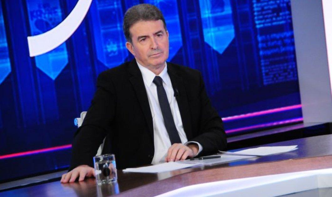 Βίντεο: Να κι ένα καλό από τον κορωνοϊό - Ο Μιχάλης Χρυσοχοΐδης επιβεβαιώνει ότι το έγκλημα είναι ανύπαρκτο λόγω πανδημίας - «Έβγαλα τους αστυνομικούς στην επιτήρηση της κυκλοφορίας» - Κυρίως Φωτογραφία - Gallery - Video