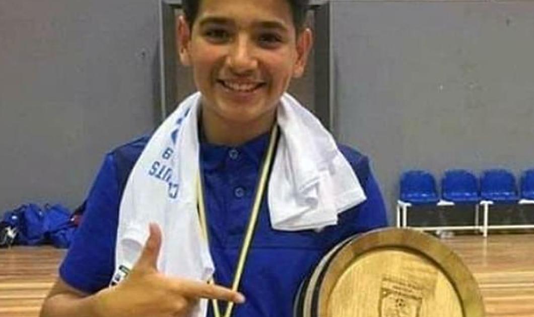 Κορωνοϊός: 14χρονος Πορτογάλος μαθητής, το νεότερο θύμα στην Ευρώπη - Τι οδήγησε στον θάνατο τον πιτσιρικά - Κυρίως Φωτογραφία - Gallery - Video