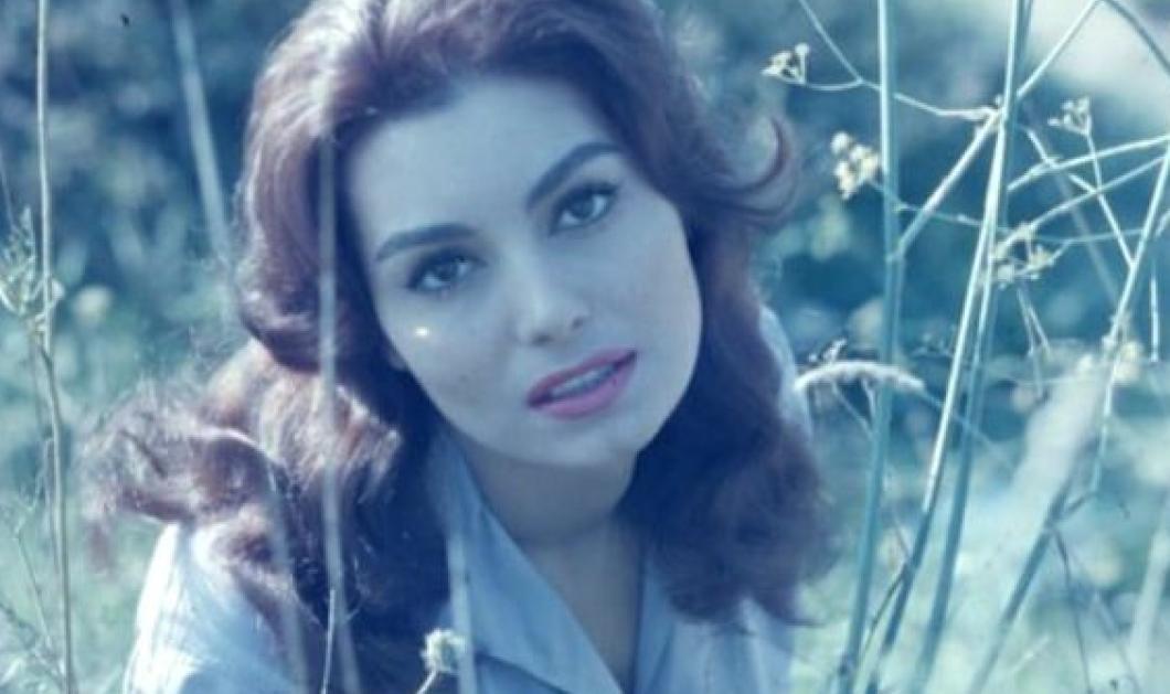 Vimtage pics: Ροσάνα Σκιαφίνο, η Ιταλίδα θεά των 50's και 60's με τα κόκκινα μαλλιά  - Κυρίως Φωτογραφία - Gallery - Video
