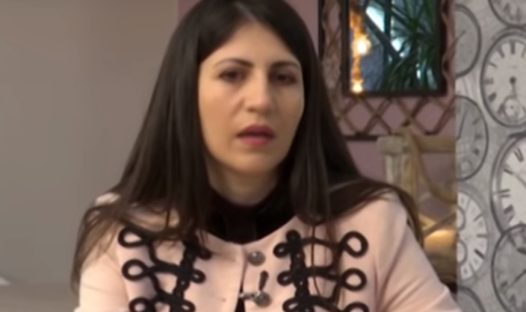 Κορωνοϊός - Ελλάδα: Η «ασθενής μηδέν» μιλά για την εμπειρία της με την πανδημία  - Ήταν ένα σοκ όταν έμαθα ότι νοσεί και το παιδί μου (βίντεο) - Κυρίως Φωτογραφία - Gallery - Video