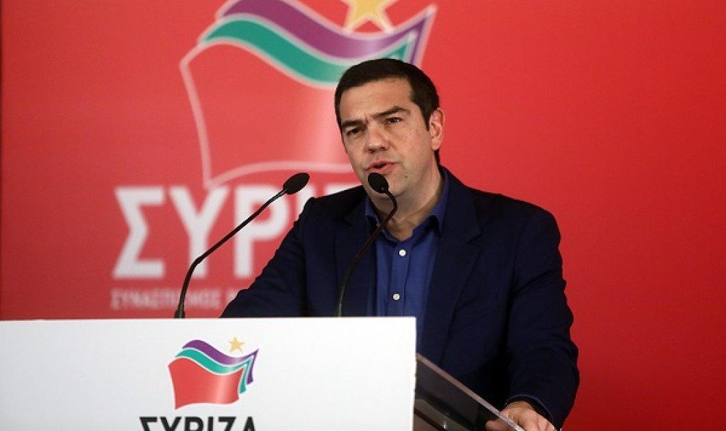 ΣΥΡΙΖΑ: Αυτά είναι τα 10 τραγικά λάθη της Κυβέρνησης στο Προσφυγικό - Οι προτάσεις της Αντιπολίτευσης - Κυρίως Φωτογραφία - Gallery - Video