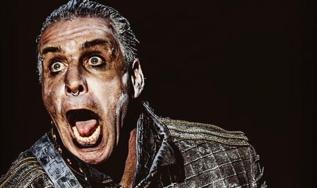 "Till Lindemann: Στην Εντατική ""χτυπημένος"" από τον κορωνοϊό ο τραγουδιστής των Rammstein - Κυρίως Φωτογραφία - Gallery - Video"
