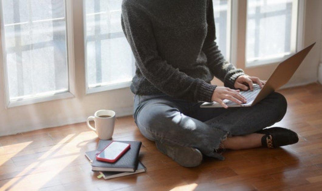 Κορωνοϊός: O γίγαντας Google έστειλε τους υπαλλήλους της να δουλέψουν από το σπίτι - Εσείς το σκέφτεστε ακόμη; - Κυρίως Φωτογραφία - Gallery - Video