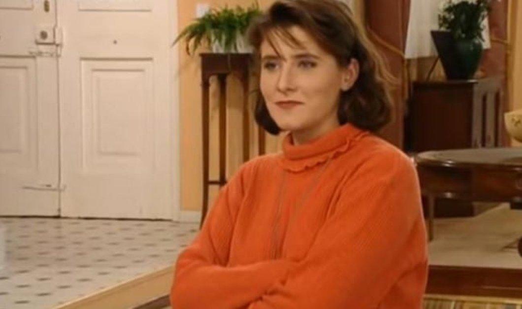 Πέθανε η ηθοποιός Κατερίνα Ζιώγου, που υποδύθηκε την  Ντορίτα του «Ντόλτσε Βίτα» (βίντεο) - Κυρίως Φωτογραφία - Gallery - Video