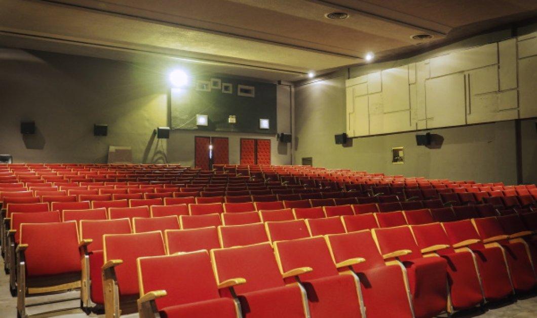 Απεγνωσμένη έκκληση Πανελλήνιας Ένωσης Κινηματογραφικών αιθουσών για το μέλλον των σινεμά - Κυρίως Φωτογραφία - Gallery - Video