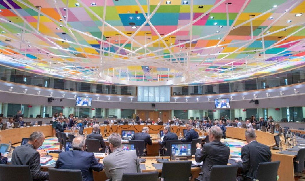 Ευρωπαίος αξιωματούχος εκτιμά: Ο Μεγάλος Συμβιβασμός θα έρθει & Γερμανία Αυστρία θα πουν τελικά ναι - Τι είναι το financial engineering - Κυρίως Φωτογραφία - Gallery - Video