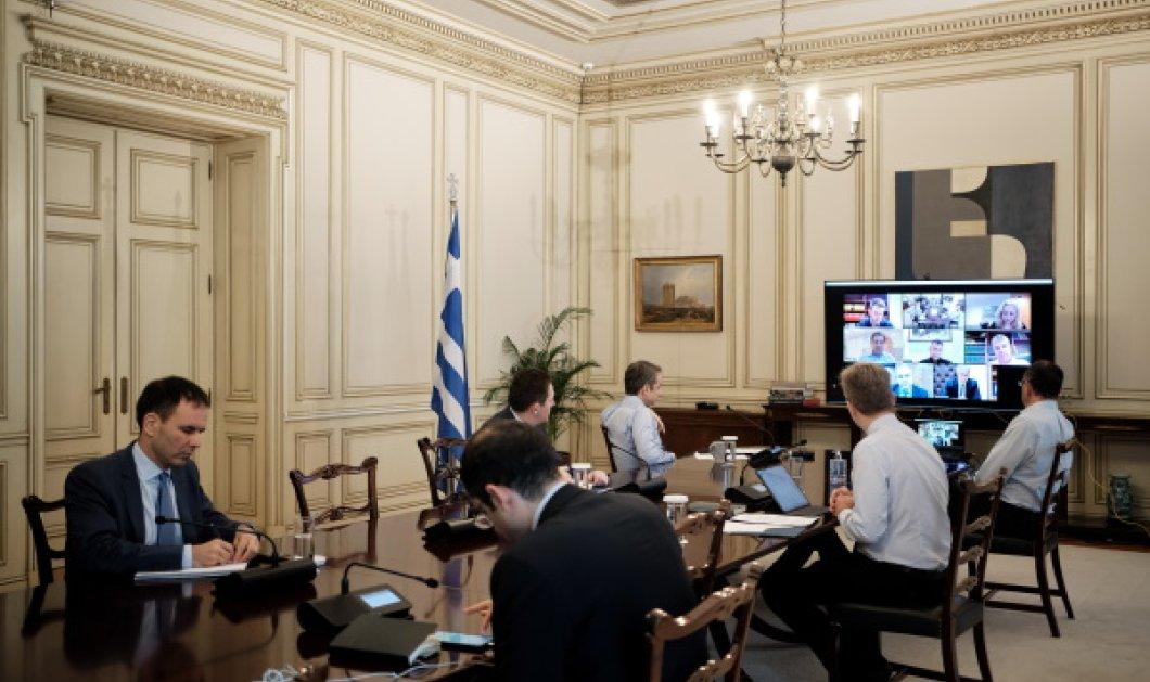Επιτέλους: Έως και έξι δισεκατομμύρια ευρώ στην οικονομία μέσω ΕΣΠΑ το 2020  - Κυρίως Φωτογραφία - Gallery - Video
