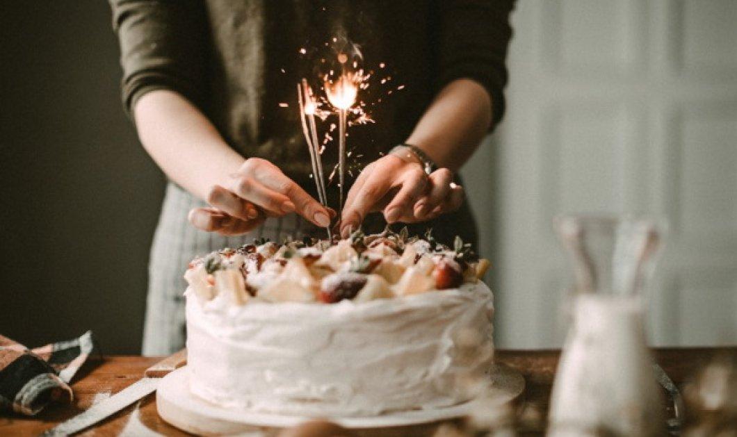 Γενέθλια στην καραντίνα: Πώς να οργανώσεις το τέλειο πάρτι για τους αγαπημένους σου - Κυρίως Φωτογραφία - Gallery - Video